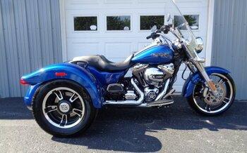 2015 Harley-Davidson Trike for sale 200591974
