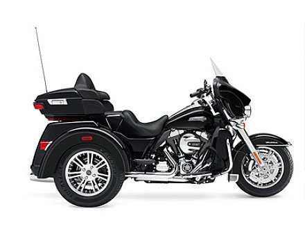 2015 Harley-Davidson Trike for sale 200596778
