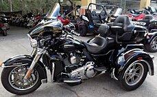 2015 Harley-Davidson Trike for sale 200600953