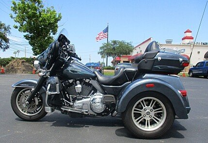2015 Harley-Davidson Trike for sale 200607343