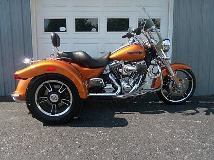 2015 Harley-Davidson Trike for sale 200610175