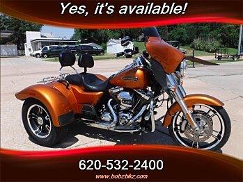2015 Harley-Davidson Trike for sale 200611310