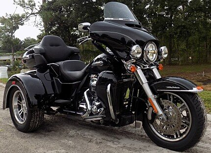 2015 Harley-Davidson Trike for sale 200611710