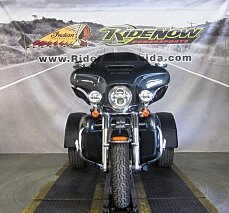 2015 Harley-Davidson Trike for sale 200620568