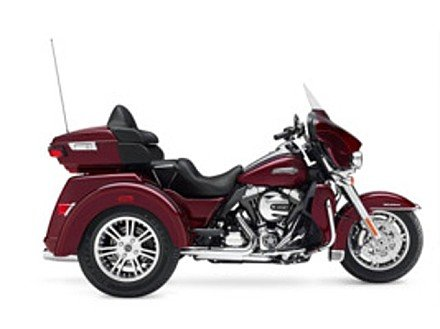 2015 Harley-Davidson Trike for sale 200621564