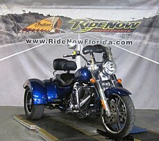 2015 Harley-Davidson Trike for sale 200622985