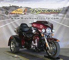 2015 Harley-Davidson Trike for sale 200628439