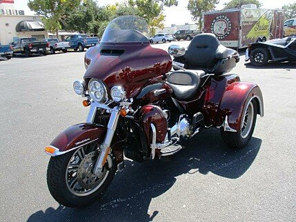 2015 Harley-Davidson Trike for sale 200630231