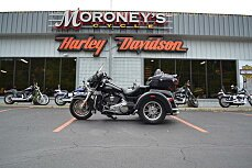 2015 Harley-Davidson Trike for sale 200631424