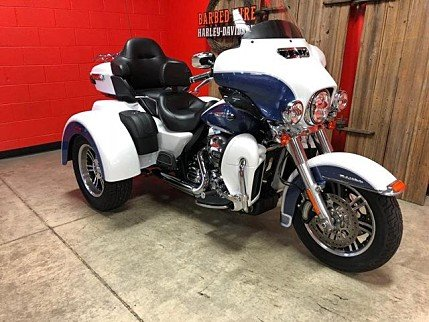 2015 Harley-Davidson Trike for sale 200633419