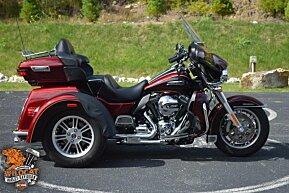 2015 Harley-Davidson Trike for sale 200636263