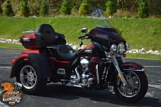 2015 Harley-Davidson Trike for sale 200636263