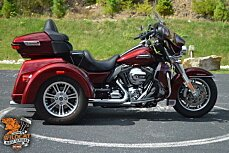 2015 Harley-Davidson Trike for sale 200636268