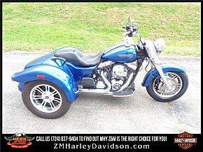 2015 Harley-Davidson Trike for sale 200639620