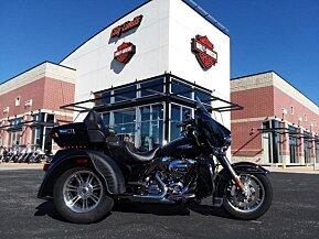 2015 Harley-Davidson Trike for sale 200651675