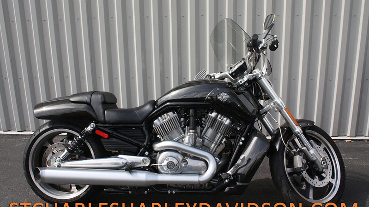 2015 Harley-Davidson V-Rod for sale 200498273