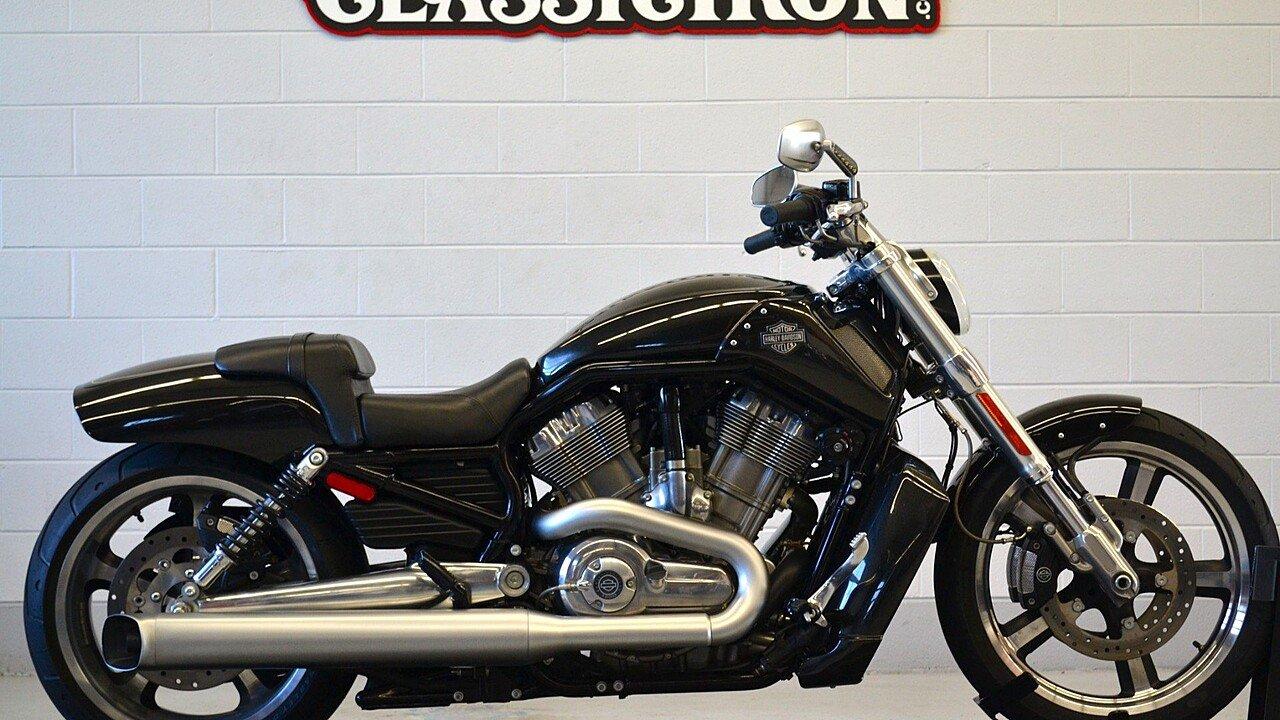 2015 Harley-Davidson V-Rod for sale 200559095
