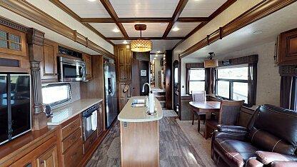 2015 Heartland Bighorn 39MB for sale 300153394