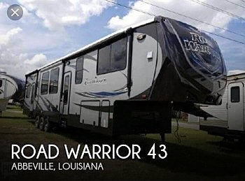 2015 Heartland Road Warrior for sale 300166506