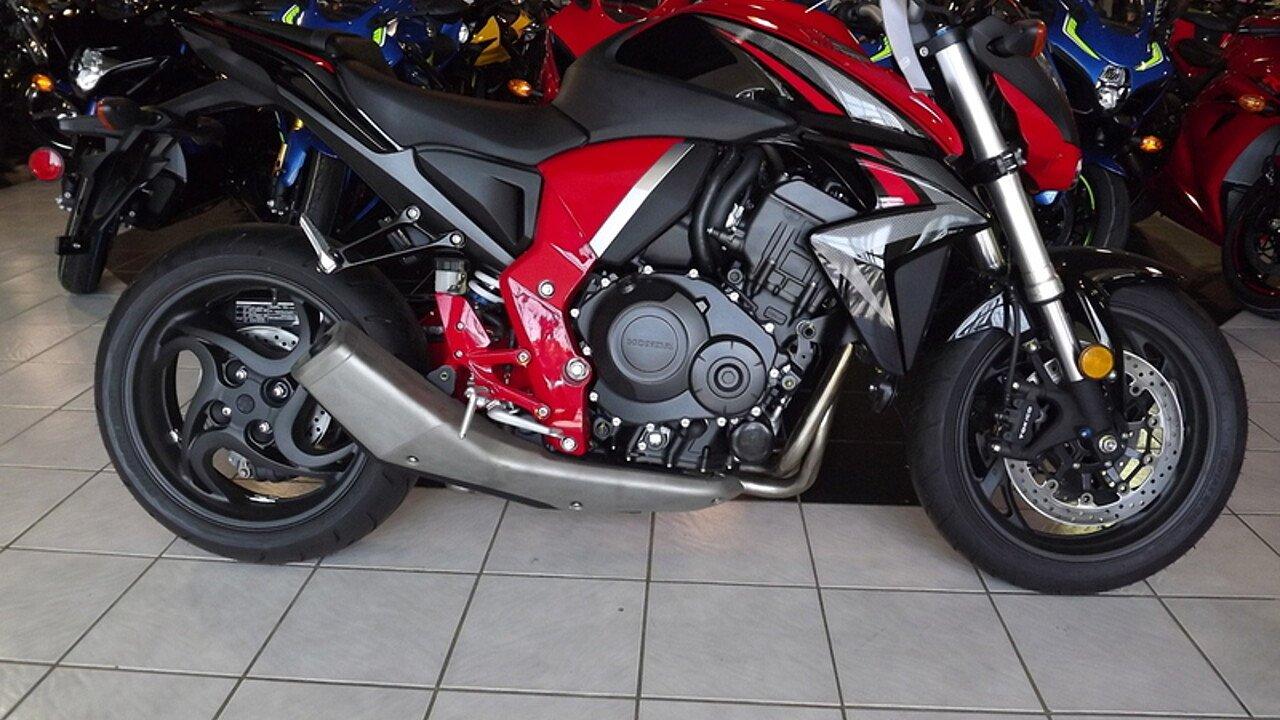 2015 Honda CB1000R for sale 200464188
