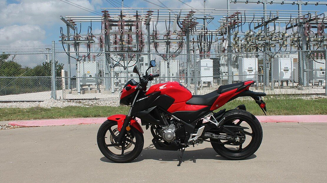2015 Honda CB300F for sale 200643275