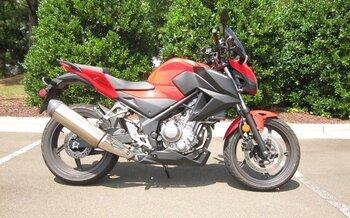 honda cb300f motorcycles for sale near jackson, mississippi