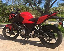 2015 Honda CB300F for sale 200584967