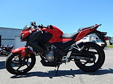 2015 Honda CB300F for sale 200586794