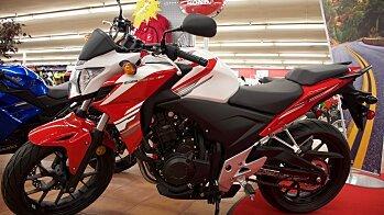 2015 Honda CB500F for sale 200439925
