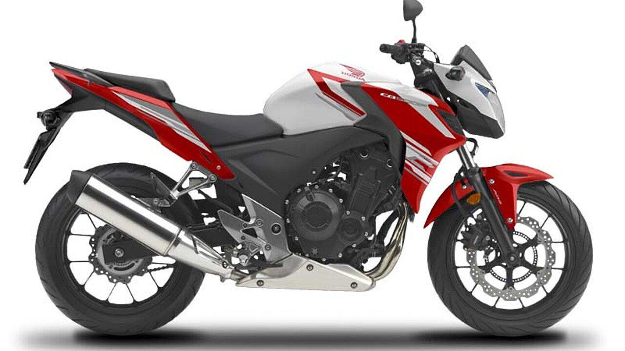 2015 Honda CB500F for sale 200445249