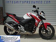 2015 Honda CB500F for sale 200618958