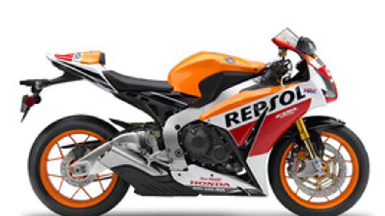 2015 Honda CBR1000RR for sale 200331001