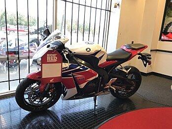 2015 Honda CBR1000RR for sale 200485505
