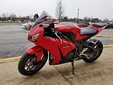 2015 Honda CBR1000RR for sale 200532984