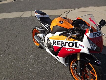 2015 Honda CBR1000RR for sale 200548396