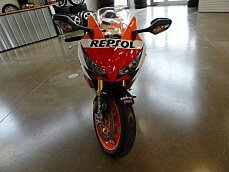 2015 Honda CBR1000RR for sale 200548959