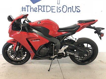 2015 Honda CBR1000RR for sale 200568479