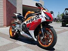 2015 Honda CBR1000RR for sale 200577731