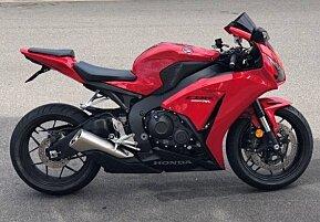 2015 Honda CBR1000RR for sale 200598873