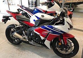 2015 Honda CBR1000RR for sale 200605119