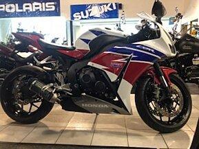 2015 Honda CBR1000RR for sale 200618998