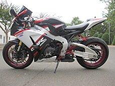 2015 Honda CBR1000RR for sale 200636384