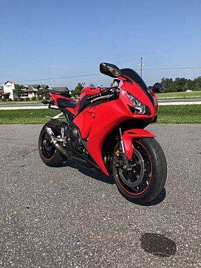 2015 Honda CBR1000RR for sale 200647782