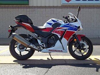 2015 Honda CBR300R for sale 200451270