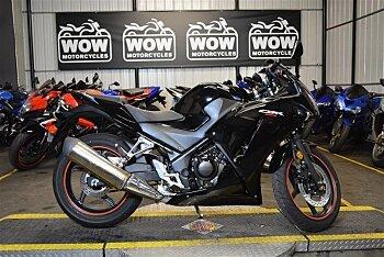 2015 Honda CBR300R for sale 200522879