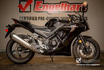 2015 Honda CBR300R for sale 200608894