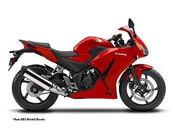 2015 Honda CBR300R for sale 200617633