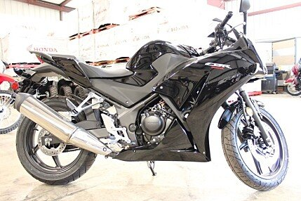 2015 Honda CBR300R for sale 200360597