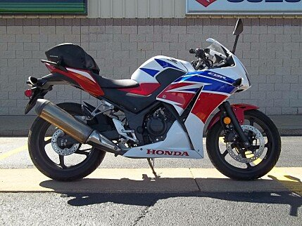 2015 Honda CBR300R for sale 200451270