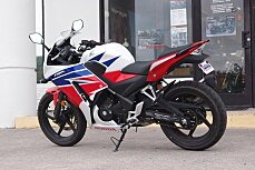 2015 Honda CBR300R for sale 200456028